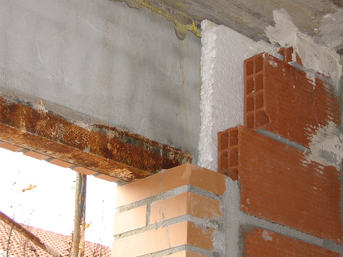 Detalles constructivos problemas con las obras - Como revestir una pared con madera ...